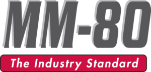 MM 80 Logo